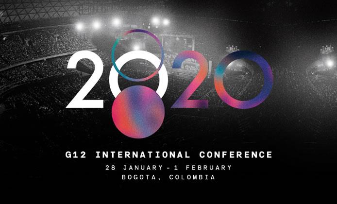 G12 International Conference 2020