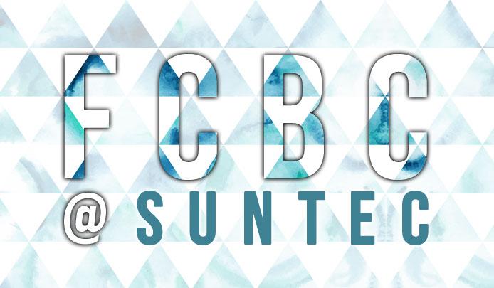 FCBC @ SUNTEC