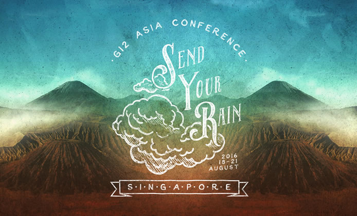 G12 Asia Conference 2016