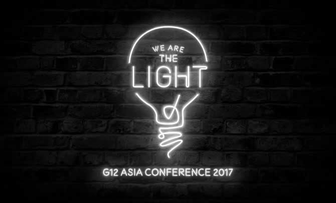 G12 Asia Conference