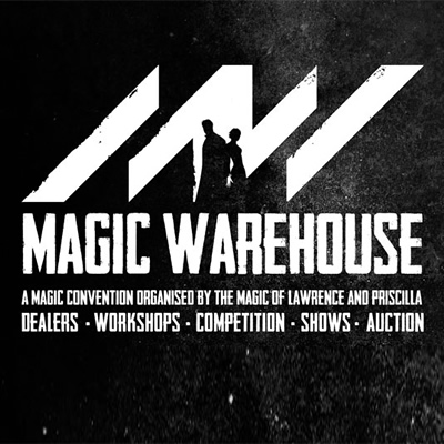 Magic Warehouse: A Success!