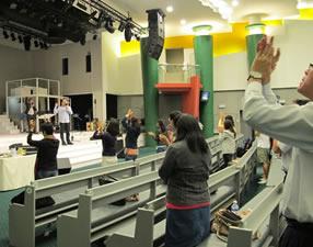 40 Days of Prayer comes to a Close | Faith Community Baptist