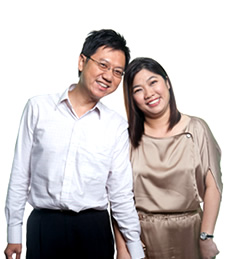 Eugene & Dorothy Tan Team