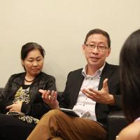 Hokkien Ministry: An Interview with Pastor Daniel & Patsy Gan