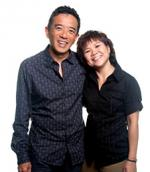 Eugene & Julie Seow