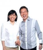 Cheng Kim Meng & Huey Teng Team