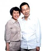 Richard & Jenny Ong